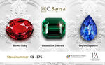 Your Emerald, Ruby, Sapphire Supplier since 1986